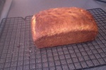 Banana 'Cake' (definitely not Banana Bread!)
